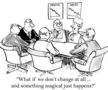 Conduire le changement :  Pour quoi? Comment ?